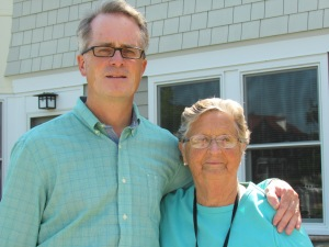 Jeff and Lillian